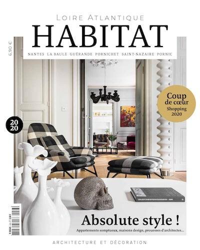 Version numérique | Habitat Loire Atlantique 2020