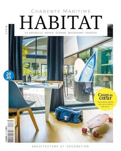 Habitat Charente Maritime 2020