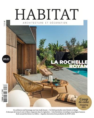 Version numérique | Habitat La Rochelle - Royan 2021