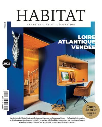 Version numérique | Habitat Loire Atlantique - Vendée 2021