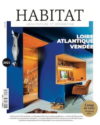 Habitat Loire Atlantique - Vendée 2021