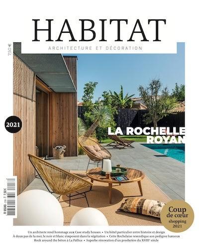 Habitat La Rochelle - Royan 2021